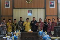 Bengkulu Inginkan Opening Ceremony Porwil Sumatera X Sukses