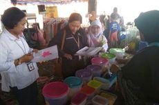 Sidak Makanan Takjil, BBPOM DIY Temukan Mie Goreng Mengandung Boraks
