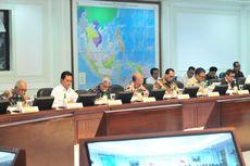 Dukung Arahan Jokowi, BPH Migas Siap Turunkan Harga Gas untuk Industri