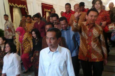 Andi Widjayanto: Nama Calon Menteri Jokowi Rahasia Negara