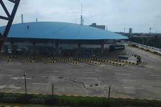 4 Hari Beroperasi, Bus AKAP di Terminal Pulo Gebang Bawa 30-an Penumpang yang Lolos Persyaratan