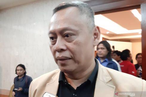 PSSI Diusulkan Gelar KLB di Kalimantan pada 2 November 2019