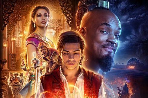 Sukses Besar, Live-action Aladdin Akan Dibuatkan Sekuel?