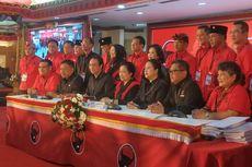 Kongres V PDI-P, Dua Anak Megawati Tetap Jabat Ketua DPP