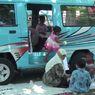 Merasa Iba, Guru Ini Rela Turun ke Terminal Ajari Para Anak Jalanan