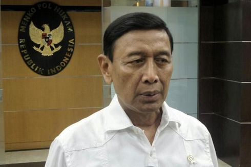 Wiranto: Yang Paling Tahu Kebutuhan Kementerian ESDM adalah Presiden
