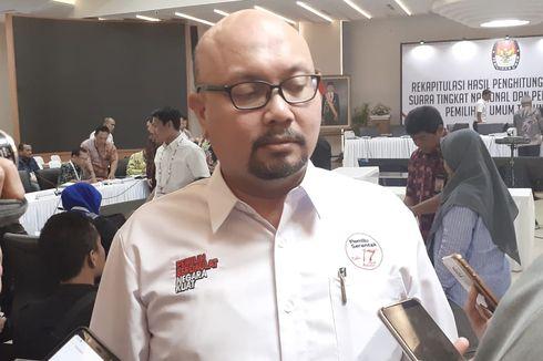 KPU Tunjuk Ilham Saputra Jadi Plt Ketua Gantikan Arief Budiman