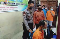 Penuhi Hak Tahanan, Polres Blora Sediakan Layanan Besuk melalui