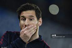 Antoine Griezmann Hapus Ketergantungan Barcelona ke Lionel Messi