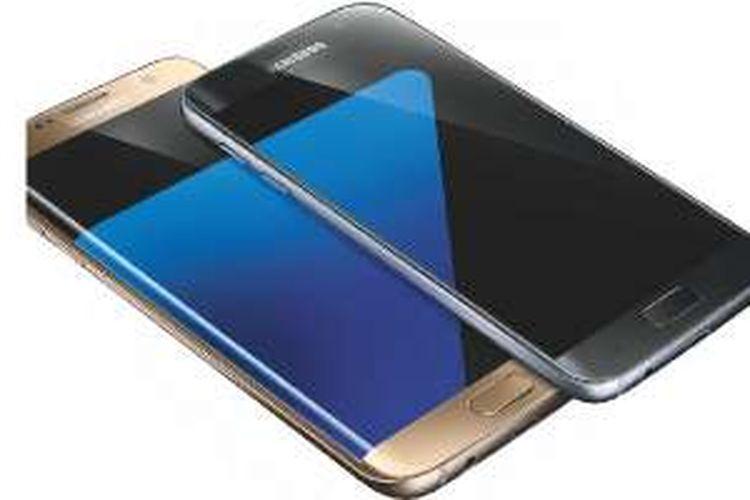 Bocoran Galaxy S7, miripkah dengan Galaxy S6?