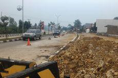 Pada 2020, Gubernur Wahidin Optimis Kondisi Jalan Provinsi Banten Mantap