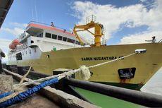3 Kapal Perintis Pelni Kembali Beroperasi di Kepri