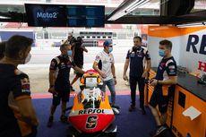 Alasan Marc Marquez Hadir di MotoGP Catalunya, Akhir Pekan Ini