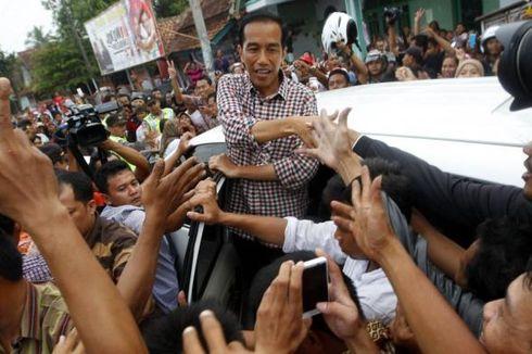 Jokowi: Kita Sudah Siapkan Satgas Anti-kecurangan