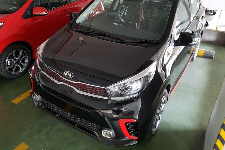 All New Kia Picanto sudah dipasarkan Indomobil