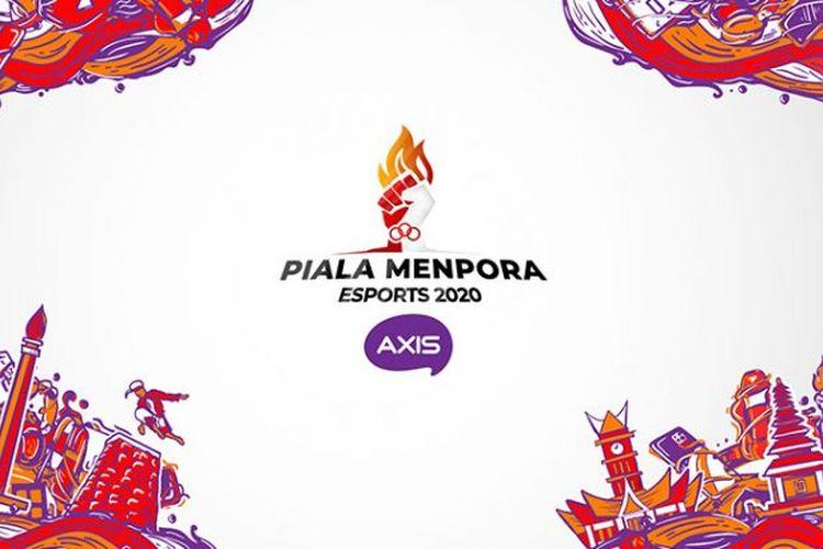 Piala Menpora eSports 2020.
