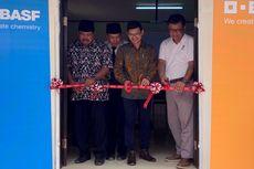 Tingkatkan Pendidikan Teknologi, BASF Bangun Laboratorium Komputer di Sekolah