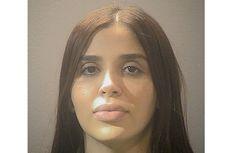 Ditangkap di Bandara AS, Istri Gembong Narkoba