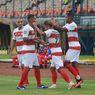 Klasemen Piala Menpora 2021 - Madura United Kuasai Grup C