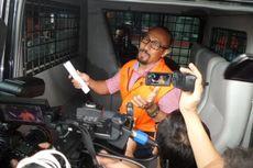 Mantan Anggota Komisi V DPR, Andi Taufan Tiro Hadapi Vonis Hakim