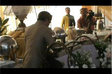 Jelang Pernikahan Gibran-Selvi, Calon Besan Jokowi