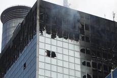 Abaikan Peringatan Kebakaran, Sertifikat Laik Fungsi Gedung Seharusnya Tidak Diterbitkan