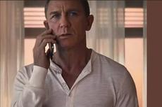 Film James Bond Disebut Ditunda gara-gara Nokia