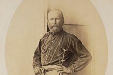 Giuseppe Garibaldi, Pahlawan Revolusi yang Menyatukan Italia