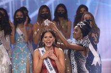 Ajang Miss Universe Tahun Ini Digelar Bulan Desember