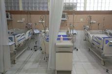 Pemprov DKI Klaim PPKM Mikro Tekan Keterisian Tempat Tidur Isolasi dan ICU