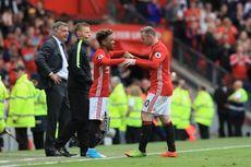 Rooney Merasa Tak Layak Angkat 2 Trofi bersama Man United
