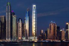 Ciel Tower, Hotel Tertinggi di Dunia yang Akan Dibuka pada 2022