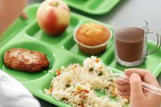 Marak Layanan Pesan Antar Makanan, Menu Sahur Apa yang Terbaik?