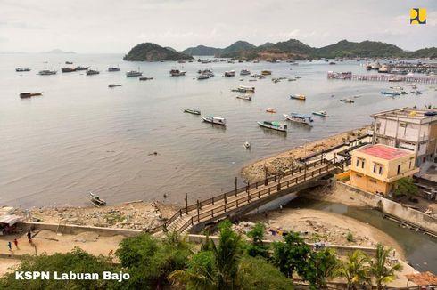 Menhub Pastikan Proyek Bandara dan Pelabuhan Labuan Bajo Tetap Jalan