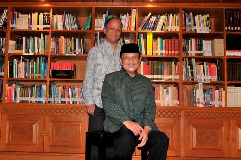 Ilham Habibie: Bapak Tunjukkan ke Dunia, Islam dan Demokrasi Kompatibel