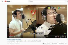 Cara China Bangkit di Tengah Wabah Corona: Dari Video Kentut hingga Nyanyian Jackie Chan dkk