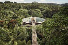100 Hotel Terbaik Dunia Tahun 2018, Peringkat 1 Ada di Bali