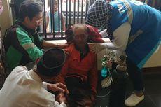 Petugas TPU Pingsan saat Harus Makamkan Ponakannya yang Tewas di Tanjakan Emen