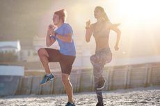 Takut Jogging di Luar? Ini Manfaat Lari di Tempat