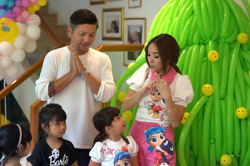 Ardhito Pramono, Nadin Amizah sampai Dipha Barus Beri Ucapan Ulang Tahun untuk Gempi