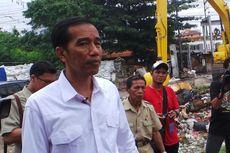 Jokowi Minta PO Bus Terminal Lebak Bulus Tak Khawatir