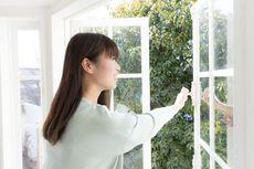 10 Cara Mendapatkan Udara Bersih di Dalam Rumah Tanpa Bahan Kimia