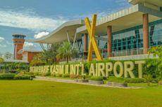 Bandara Pekanbaru Wajibkan Penumpang Pesawat Tujuan Jawa-Bali Ada Surat Hasil PCR Negatif