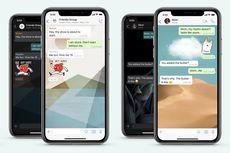 Background WhatsApp Kini Bisa Dibedakan Tiap Kontak, Begini Caranya