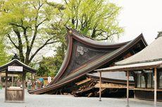 Ternyata Ini Alasan Jepang Sering Mengalami Gempa Bumi