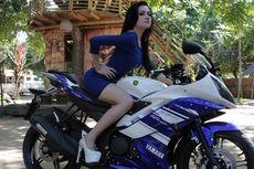 Motor Sport Tak Terpengaruh BBM Subsidi