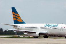 Garuda Indonesia Pinjamkan 8 Pesawat untuk Merpati Airlines