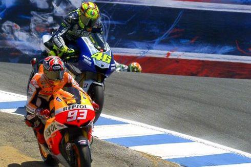 MotoGP, Selamat Tinggal Laguna Seca!