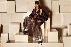 Rihanna dan Puma Hadirkan Koleksi Sandal Bulu-bulu
