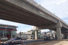 35.000 Kendaraan Per Hari Diprediksi Lewat Tol Layang Jakarta-Cikampek